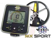 White's MX Sport Metal Detector | Safety Equipment for sale in Western Region, Kisoro