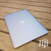 13inch Apple Macbook Air Core I5 MID 2017 1.8ghz 8GB RAM 128GB SSD | Laptops & Computers for sale in Central Region, Kampala