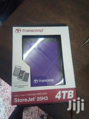 4TB External Hdd | Computer Hardware for sale in Central Region, Kampala