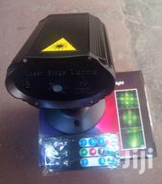 Mini Laser Stage Lights | Stage Lighting & Effects for sale in Central Region, Kampala
