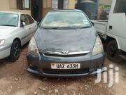 Toyota Wish 2003 Gray   Cars for sale in Central Region, Kampala