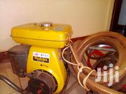 Car Jet Wash Machine Petro Engine Stored But New   Vehicle Parts & Accessories for sale in Central Region, Kampala