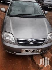 Toyota Corolla 2003 Sedan Automatic Silver | Cars for sale in Central Region, Kampala