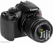 Canon T6 Full HD | Cameras, Video Cameras & Accessories for sale in Eastern Region, Jinja