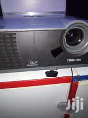 Toshiba Projector On Sale And Hire | TV & DVD Equipment for sale in Central Region, Kampala