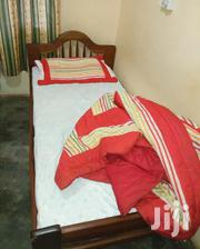 Quality Bed With Mattress | Furniture for sale in Central Region, Kampala
