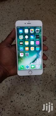 New Apple iPhone 6s Plus 128 GB Gold   Mobile Phones for sale in Central Region, Kampala