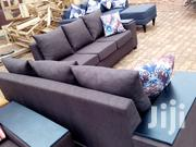 Hirux L Shaped Sofa Set | Furniture for sale in Central Region, Kampala