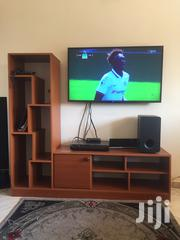 Tv Stand Combined With Carabiners | Furniture for sale in Central Region, Kampala