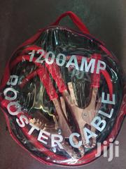 Booster Cable | Solar Energy for sale in Central Region, Kampala