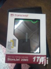 1TB Transcend External | Computer Accessories  for sale in Central Region, Kampala