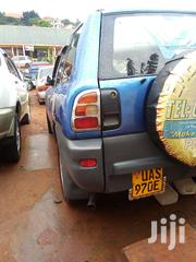 Toyota RAV4 2005 Blue | Cars for sale in Central Region, Kampala