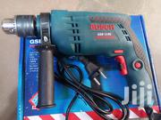 Bosch Drill GSB 13 RE | Electrical Tools for sale in Central Region, Kampala