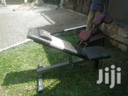 Gym Bench Workout Bench | Sports Equipment for sale in Central Region, Kampala