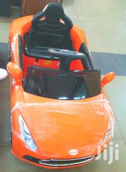 Kids Car / Kids Sit In Car (Rechargeable)   Toys for sale in Central Region, Kampala
