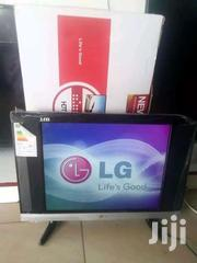 22inches LG Flat Screen TV | TV & DVD Equipment for sale in Central Region, Kampala