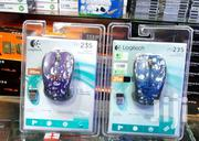LOGITECH M235 WIRELESS MOUSE   Laptops & Computers for sale in Central Region, Kampala