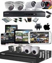 CCTV And Biometric System | Cameras, Video Cameras & Accessories for sale in Eastern Region, Jinja