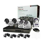 CCTV And Biometric System | Photo & Video Cameras for sale in Eastern Region, Jinja