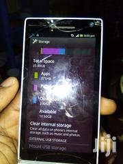 Sony Ericsson Xperia active 32 GB White | Mobile Phones for sale in Central Region, Kampala