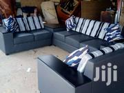 Benson H Shaped 7 Seater | Furniture for sale in Central Region, Kampala