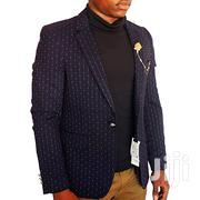 Striped Long Sleeve Blazer. | Clothing for sale in Central Region, Kampala