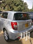 Toyota IST 2008 Silver | Cars for sale in Kampala, Central Region, Uganda