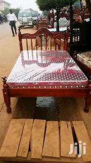 Bed 4by6 | Furniture for sale in Central Region, Kampala