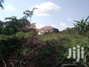 100x100 Plot In Bukasa On Ssentema Rd 7km From Masanafu Junction | Land & Plots For Sale for sale in Central Region, Wakiso