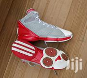 Adidas D Rose Size 46eur/11uk/12 Us Available Halla | Shoes for sale in Central Region, Kampala