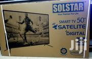 Solstar Smart UHD 4k Digital TV 50"