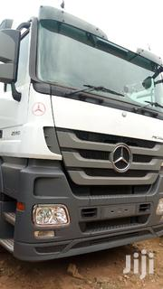 Mercedes Benz Actros 2010 White | Trucks & Trailers for sale in Central Region, Kampala