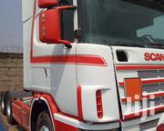 Scania 2002 White Quick Sale | Trucks & Trailers for sale in Central Region, Kampala