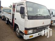 Mitsubishi Canter 1992 | Trucks & Trailers for sale in Central Region, Kampala