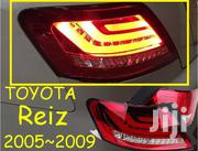Pair Of Tail Lights For Mark X | Vehicle Parts & Accessories for sale in Central Region, Kampala