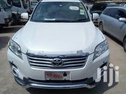 New Toyota Vanguard 2007 White | Cars for sale in Central Region, Kampala