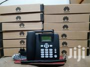 New Huawei F316 LANDLINE Black | Home Accessories for sale in Central Region, Kampala
