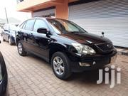 New Toyota Harrier 2009 Black | Cars for sale in Central Region, Kampala