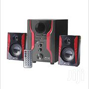 FL-2403 2.1 Channel Multimedia Home Theater Speaker System Support | Audio & Music Equipment for sale in Central Region, Kampala