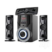 FΩL-1003 3.1 Channel HI-FI X-bass Multi-media Speaker System | Audio & Music Equipment for sale in Central Region, Kampala