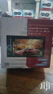 DVD. Vcd CD Car Radio | Vehicle Parts & Accessories for sale in Central Region, Kampala