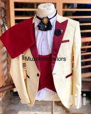 Custom Made Men Suits   Clothing for sale in Central Region, Kampala