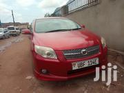 Toyota Fielder 2008 Red | Cars for sale in Central Region, Kampala