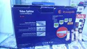 1 To 8 Port VGA Splitter | Computer Accessories  for sale in Central Region, Kampala