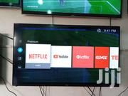 55inches Hisense Smart TV | TV & DVD Equipment for sale in Central Region, Kampala