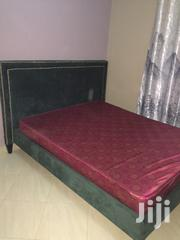 Green Bed | Furniture for sale in Central Region, Kampala