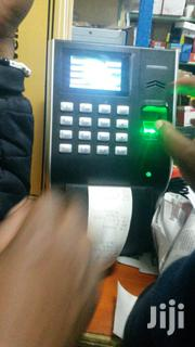 Biometric Machine | Safety Equipment for sale in Central Region, Kampala