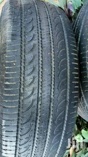 Used Tyres Rim Size 17 | Vehicle Parts & Accessories for sale in Central Region, Wakiso