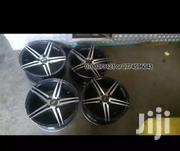 14 Size Sport Rims Alloy. | Vehicle Parts & Accessories for sale in Central Region, Kampala