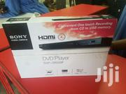 Sony HDMI DVD Player | TV & DVD Equipment for sale in Central Region, Kampala